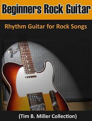 Beginner Electric Guitar Songs
