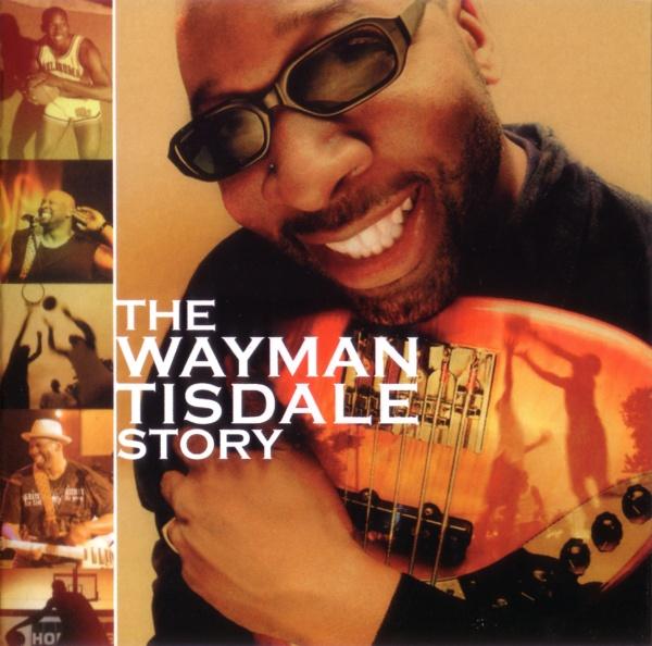 Wayman Tisdale - The Wayman Tisdale Story  ( 2011 )