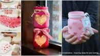 Express Your Love In A Creative Way With Valentine Crafts