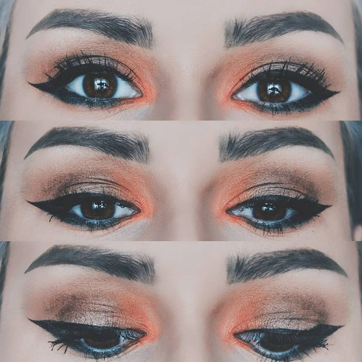 "129 Likes, 2 Comments - ∆ Casandra ∆ (@casandrasy) on Instagram: ""Love that combo #makeup #style #eyes #colors #fall #warm #eyeshadow #beautiful"""
