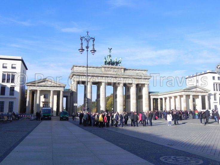 Alemanha: Berlim!