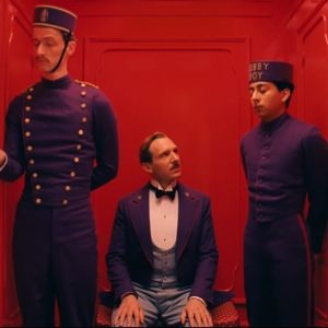 "The Wes Anderson-iest Moments from the New Wes Anderson Trailer, Part 1 - The first half of Paste's thorough analysis of the trailer for Anderson's new film, ""The Grand Budapest Hotel."""