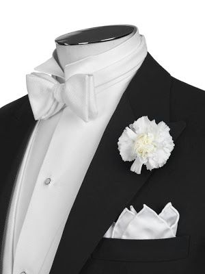 Collar Kilgour recreates Fred Astaire's tails - Permanent Styl  Love the shirt and bow tie. ( no carnation please.