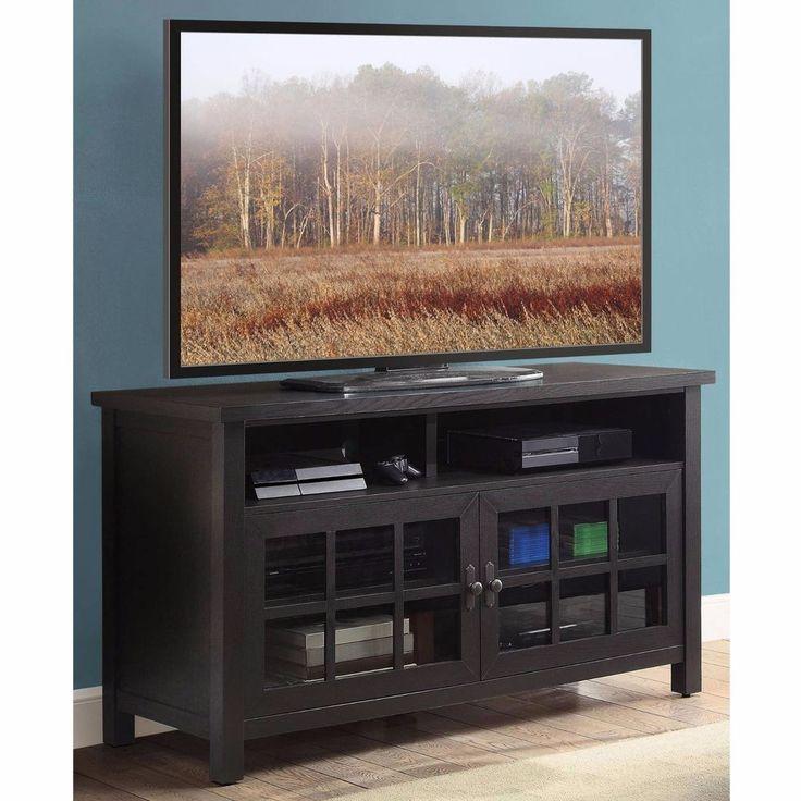 best 25 flat screen tv stands ideas on pinterest flat screen diy tv stand and flat screen. Black Bedroom Furniture Sets. Home Design Ideas