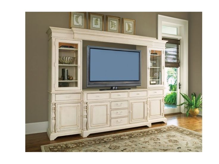 Paula Deen By Universal Home Entertainment Wall 996966HE   Babettes  Furniture   Leesburg, FL
