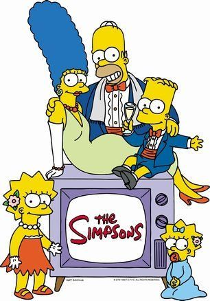 Australian To Replace $25,000 Episodes of The Simpsons #simpsons trendhunter.com