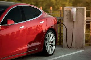 News Updates around The world: Tesla will supply free charging stations to office...