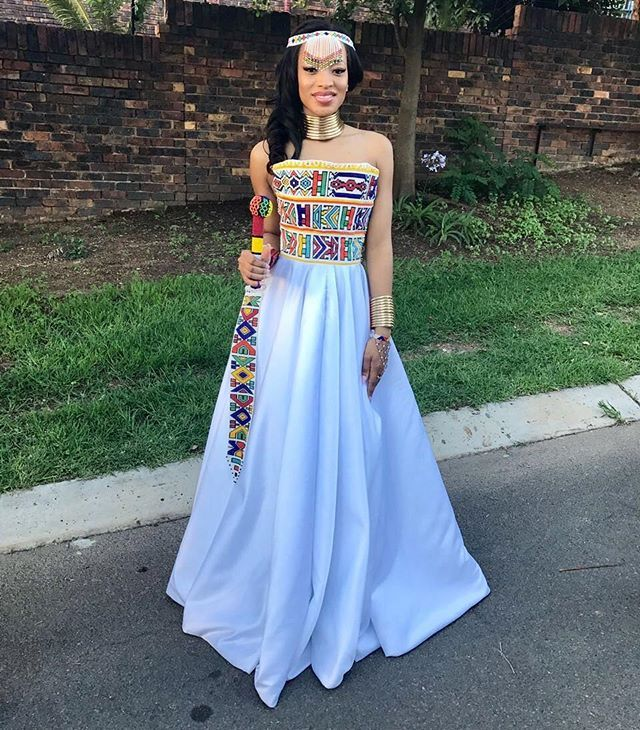 The breathtakingly gorgeous @maryjane_sidambe in #tncollectiv ndebele inspired gown. Wishing you well on your union my hun #leeroywedsmaryjane