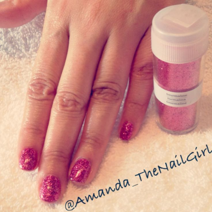 40 best Nails by Allyse images on Pinterest | Gel color, Gel ...