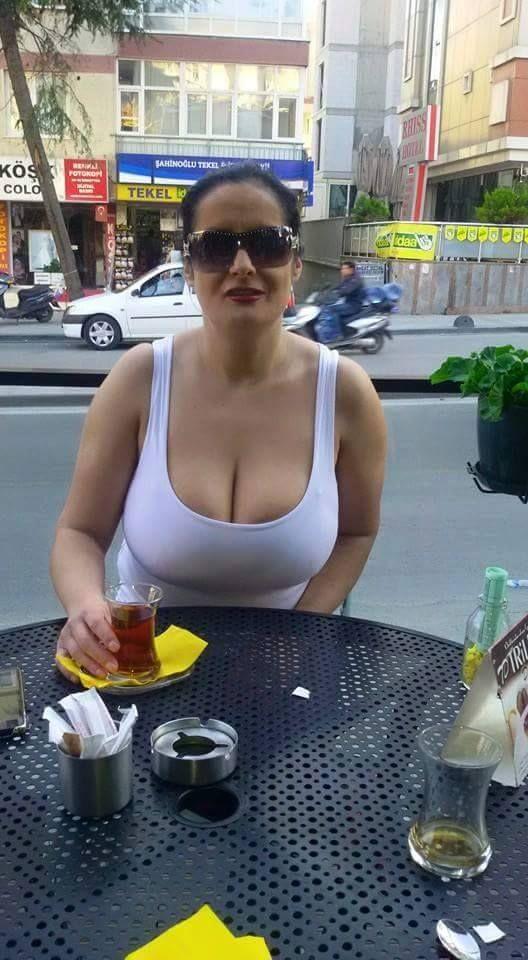 Turkish big boobs