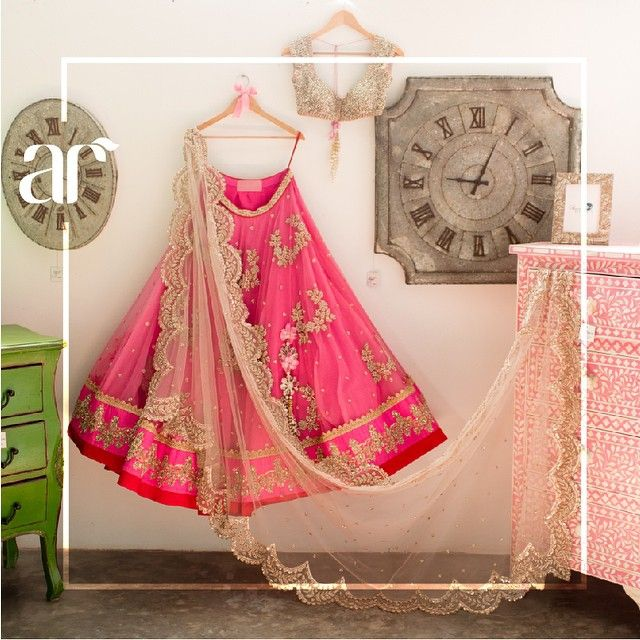 Instagram photo taken by Anushree Reddy - INK361