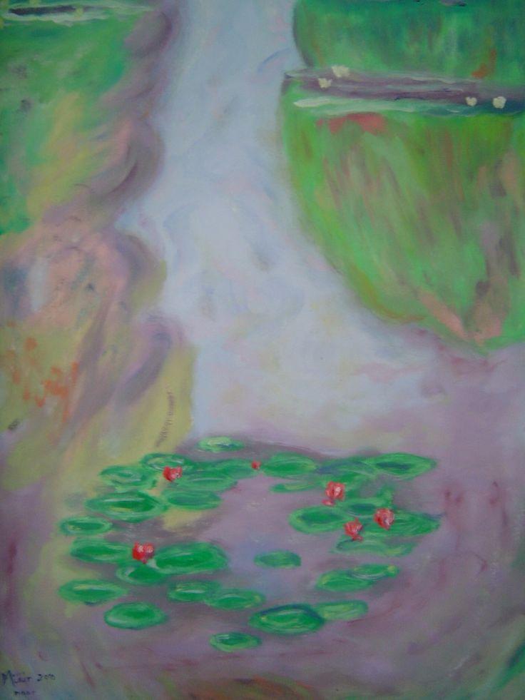 Monet???