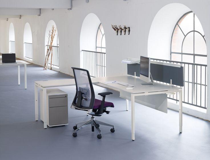 17 mejores ideas sobre espacios de oficinas modernas en for Oficinas modernas concepto
