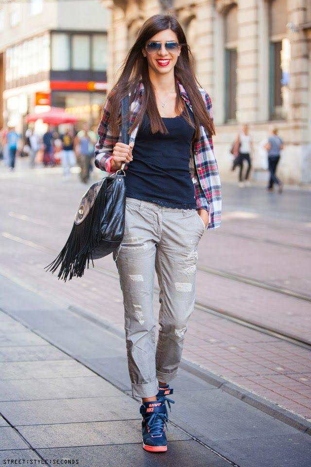 Dublin Street Fashion Blog