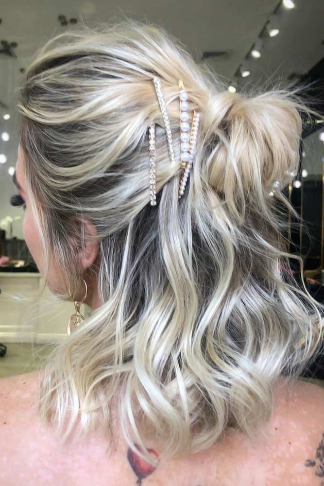 45 Back To School Hairstyles Not To Miss