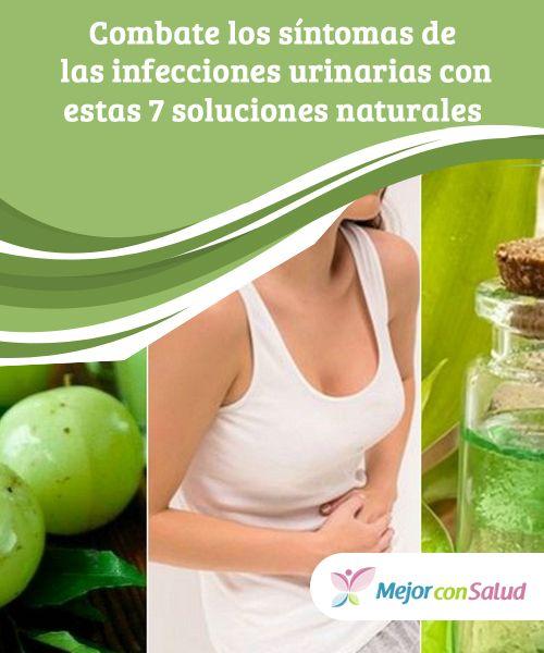 Combate los síntomas de las #infecciones urinarias con estas 7 soluciones naturales Para aliviar las infecciones urinarias podemos recurrir a remedios naturales con #propiedades diuréticas que nos ayuden a limpiar los conductos urinarios y a eliminar las #bacterias #Curiosidades