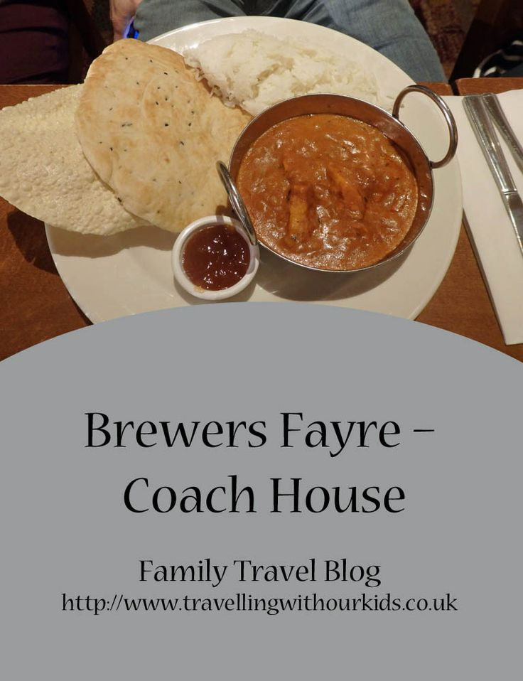 Restaurant review of the Coach House at the Trafford Centre