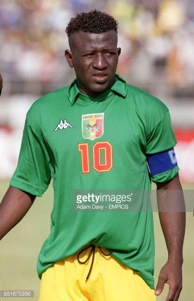 Soumaila Coulibaly Mali