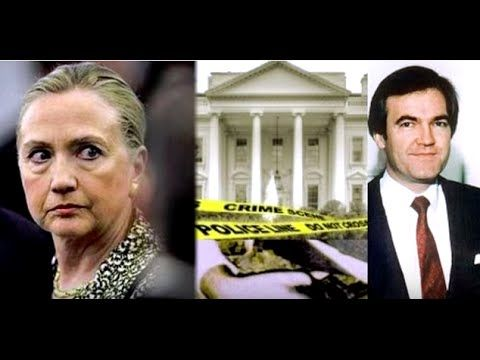 The Clinton Chronicles - The Murder Of Hillary Clinton's Lover Vince Foster - YouTube