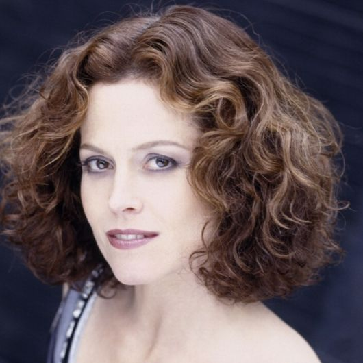 American actress Sigourney Weaver turns 65 today - she was born 10-8 in 1949. Many associate her with her role as Ellen Ripley in the Alien film franchise. She also is well know for Ghostbusters, Gorillas in the Mist, Working Girl and Avatar.