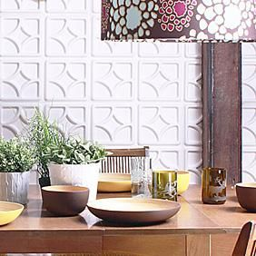 Luna Wall Flat Wall Panels   Lots Of Textures   Maybe This Is The Way To.  3d Wall PanelsPanel WallsWood ...
