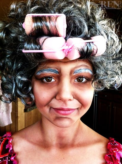 171 best Stage makeup images on Pinterest | Makeup ideas ...