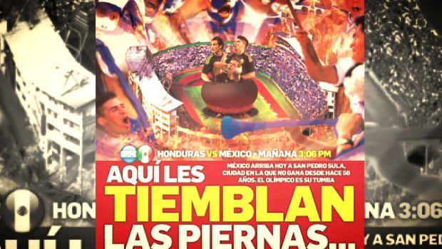 Aquí les tiemblan las piernas: Diario de Honduras provoca al Tri http://www.sdpnoticias.com/deportes/2015/11/16/aqui-les-tiemblan-las-piernas-diario-de-honduras-provoca-al-tri
