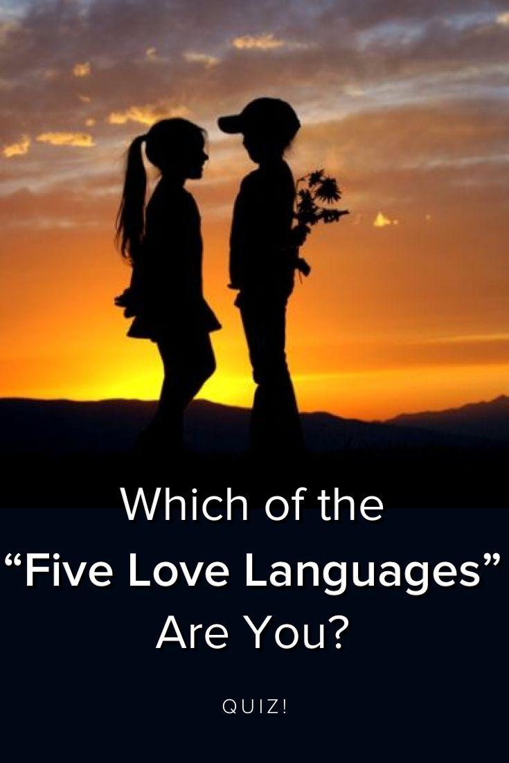 in love quiz relationship