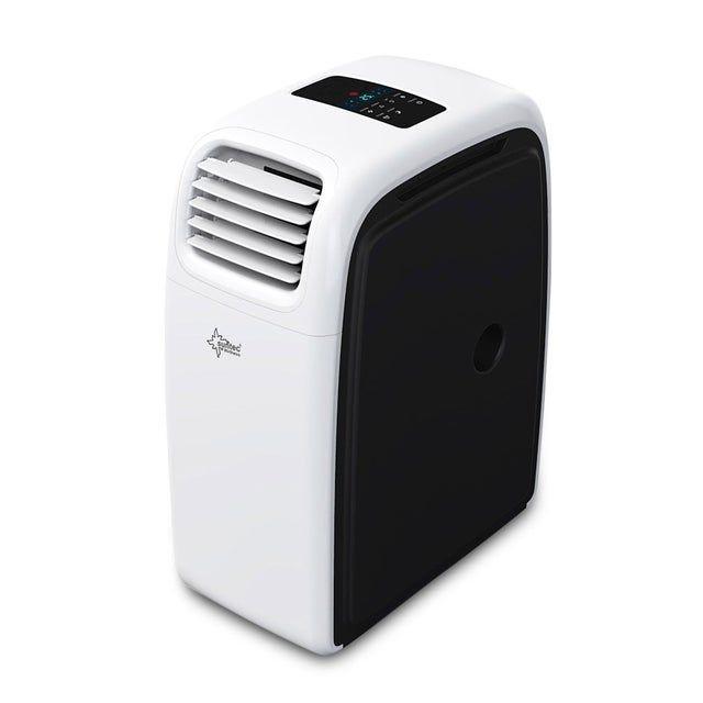 Climatiseur Mobile Reversible Suntec Transform 10500 Eco R290 2900 W Climatiseur Mobile Climatiseur Et Chauffage Climatisation