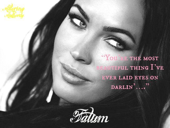 #Tatum #AlteringAuthority #MeganFox #Books #Read