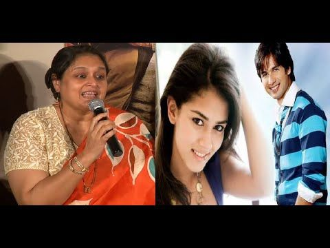 CHECKOUT Supriya Pathak's reaction on Shahid Kapoor's marriage.