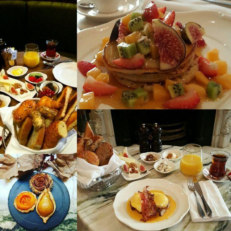 The vault karaköy #breakfast