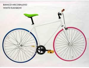 29 best images about bicycles on pinterest in italia for Bicicletta per tre persone