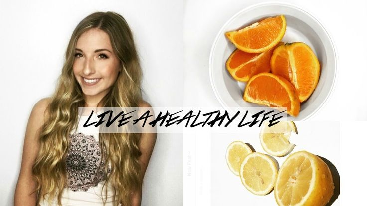 HOW TO LIVE A HEALTHY LIFESTYLE | how to lose weight tips