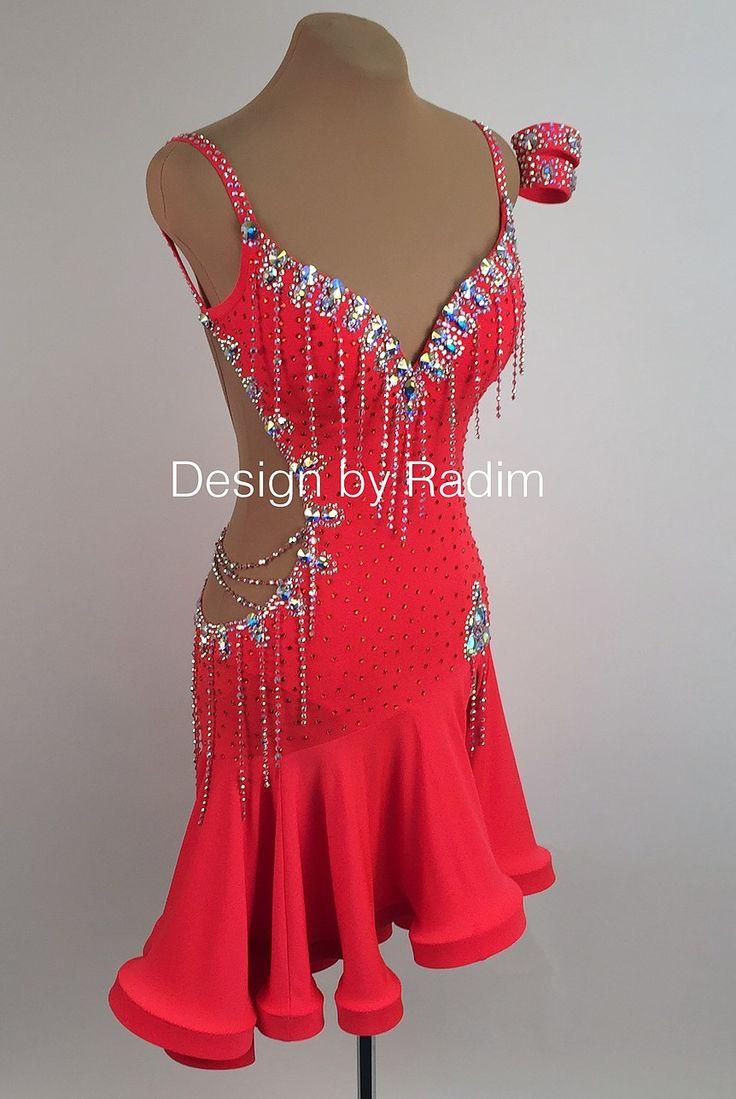 1000+ ideas about Latin Ballroom Dresses on Pinterest ...