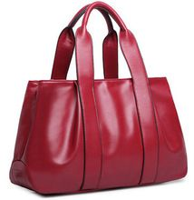 Nuevo 2014 mujeres de cuero genuino bolso de hombro de moda moda vintage mujeres messenger bag piel de vaca grandes bolsas(China (Mainland))