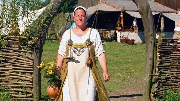 Bork Vikingehavn   VisitDenmark