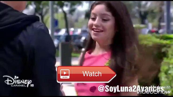 Soy Luna Capitulo Luna termina su Video Musical soylunaenconcierto ruggero karol lutteo todos los derechos del vdeo pertenecen a Movistar y Disney Soy Luna Capitul
