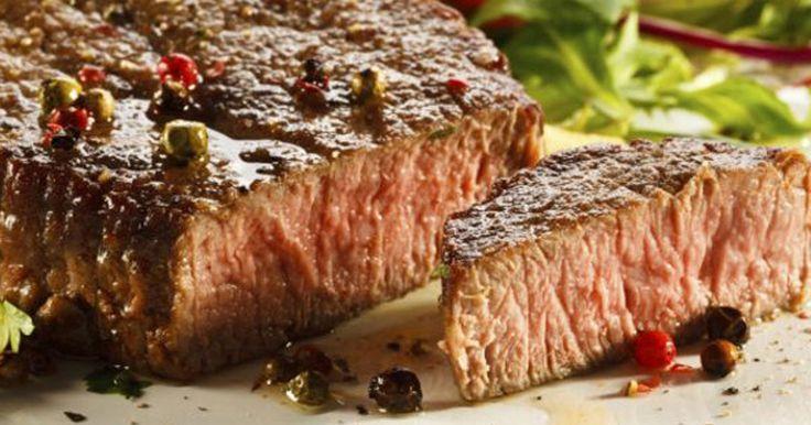 Cerco ao churrasco? Estudo propõe 'cortar na carne' contra mudanças climáticas