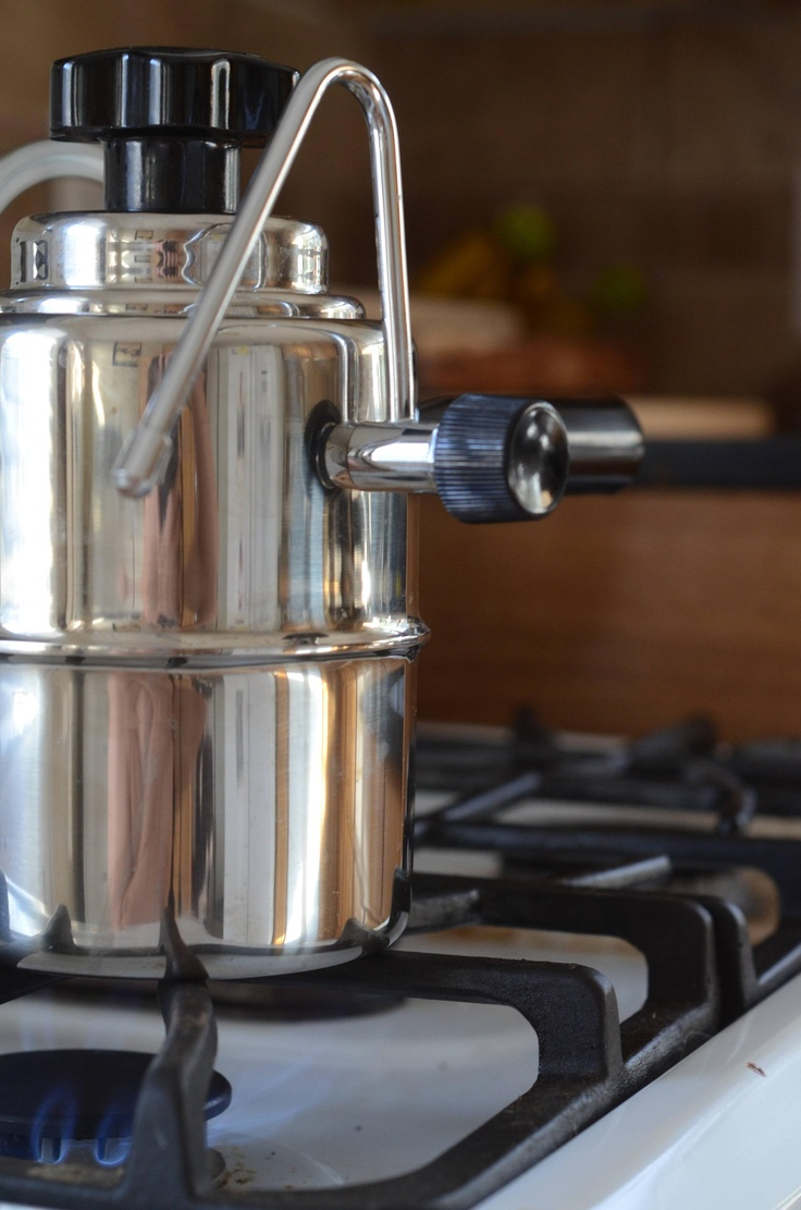 K Cup Coffee Maker With Milk Steamer : stove top milk steamer Coffee/Tea Pinterest Steamers, Stove and Milk