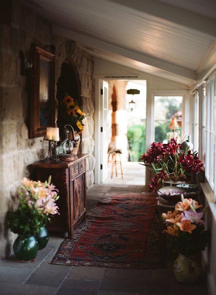 San Ysidro Ranch - The Stonehouse Restaurant - Megan Sorel Photography