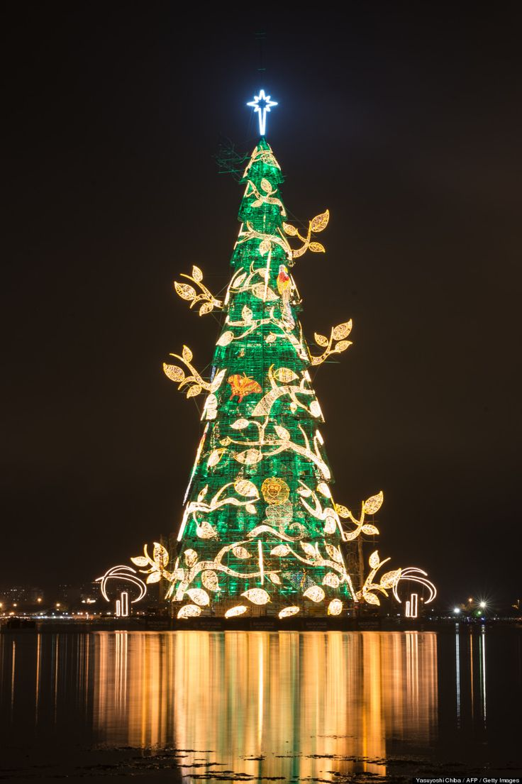 Christmas tree novelty christmas tree china http www gd wholesale com - The 10 Most Stunning Christmas Trees From Around The World Capelux Com