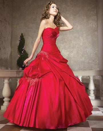 Fuchsia Sparkle Dress