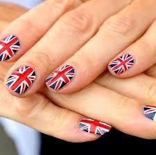 Brit Nails @EQ Crain