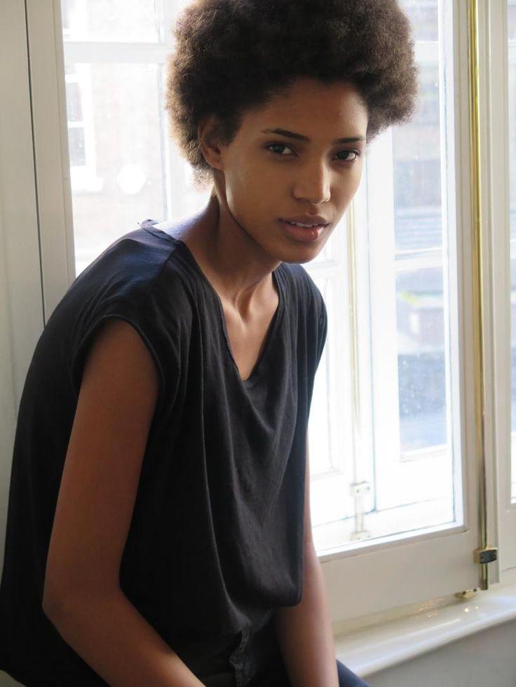 Chanel De Leon Gomez (Dominican Republic) @Marilyn Agency