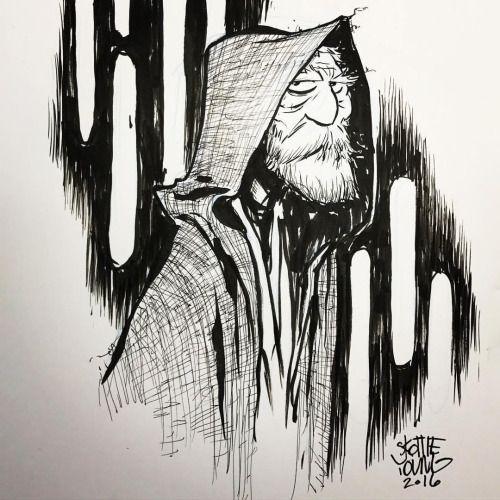 Obi-Wan #kenobi #starwars #theforce #maytheforcebewithyou #jedi...