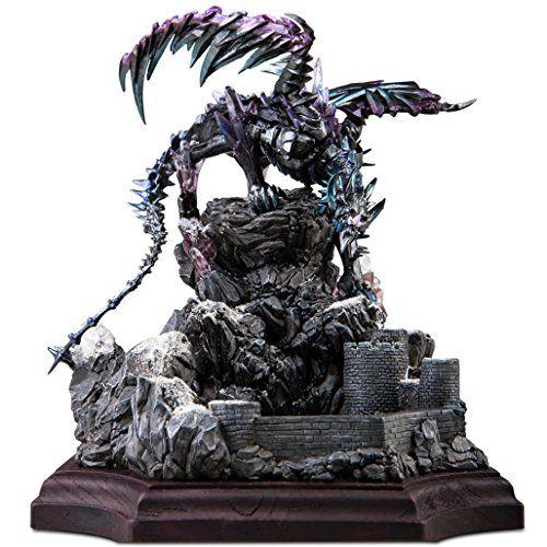 Guild Wars 2 the Shatterer Dragon Kralkatorrik Statue TOPOP http://www.amazon.com/dp/B00QA41KMM/ref=cm_sw_r_pi_dp_FDCKub1GX0DR8