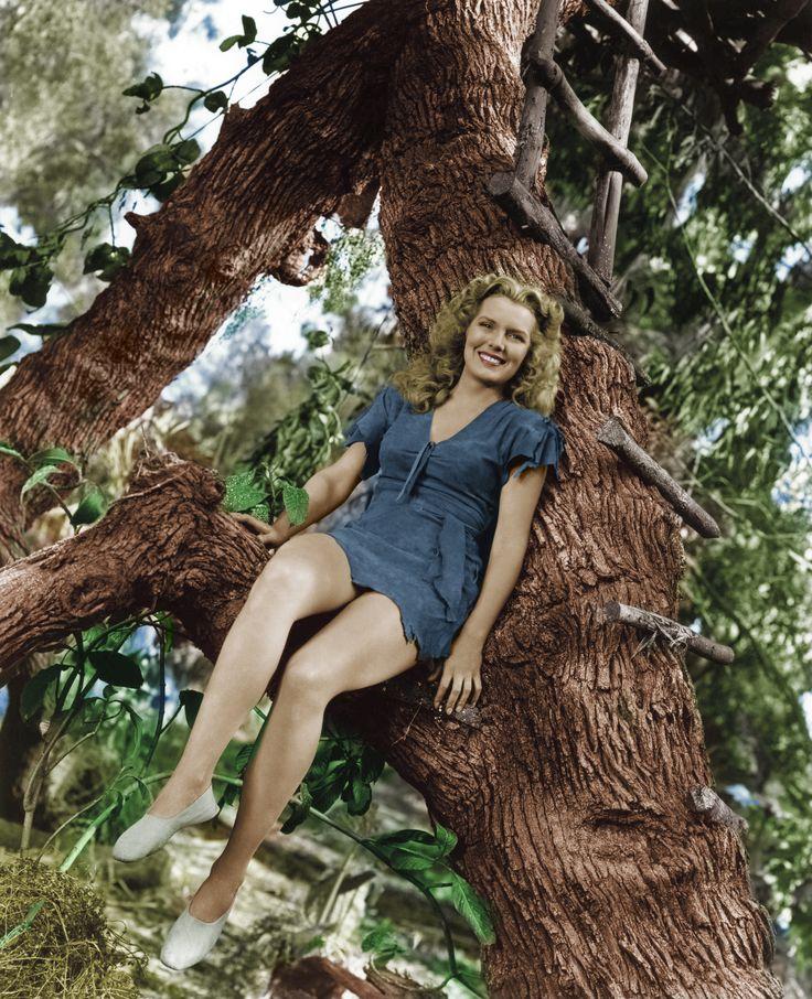 Brenda Joyce (Tarzan And The Amazons)