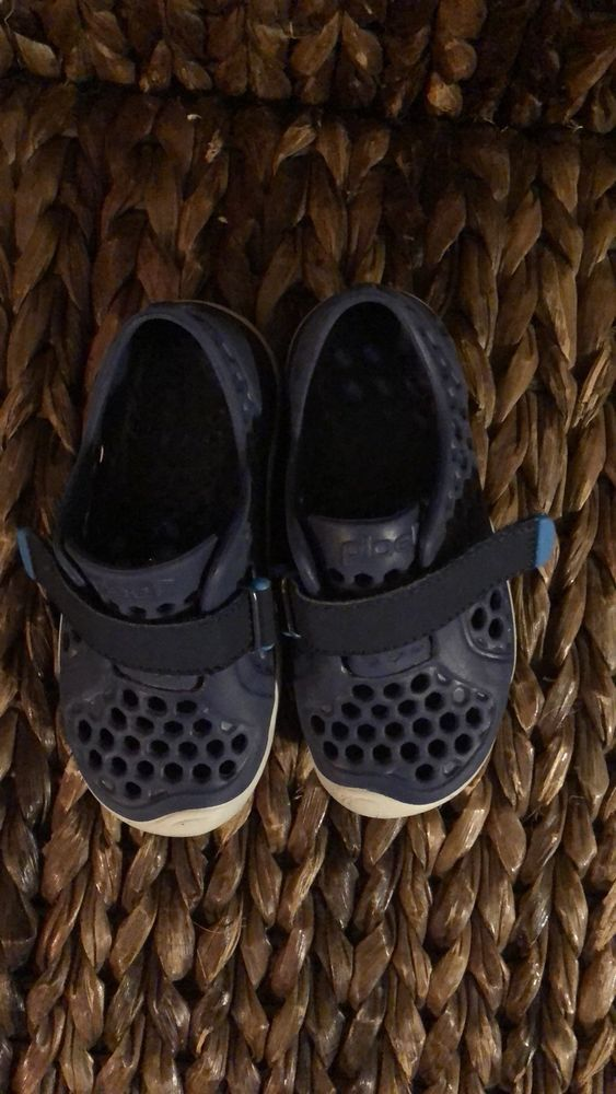 586cc9b6d8eff PLAE shoes Toddler Size 9 Navy Blue Velcro Strap EXCELLENT condition! # fashion #clothing #shoes #accessories #babytoddlerclothing #babyshoes #ad  (ebay link)
