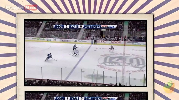 Ice Hockey - Sports And Games - Pre School - Animation Videos For Kids